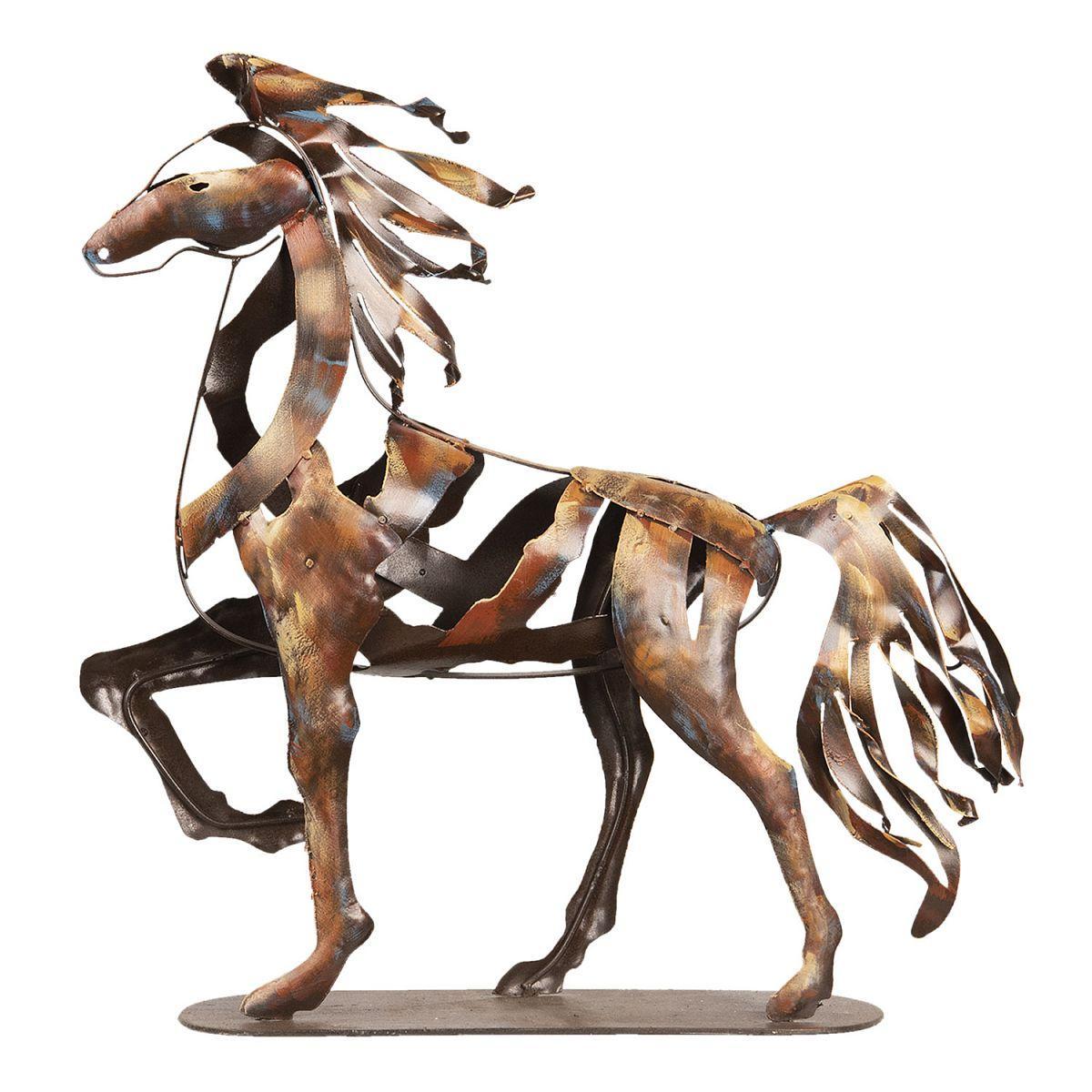 Umělecký objekt HORSE