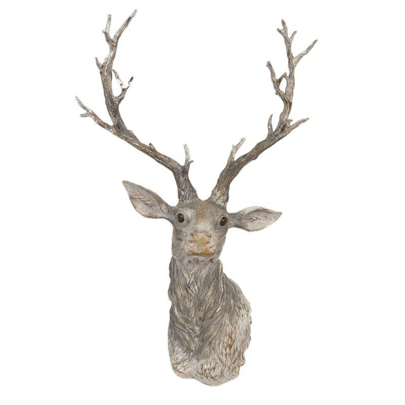 Hlava jelena