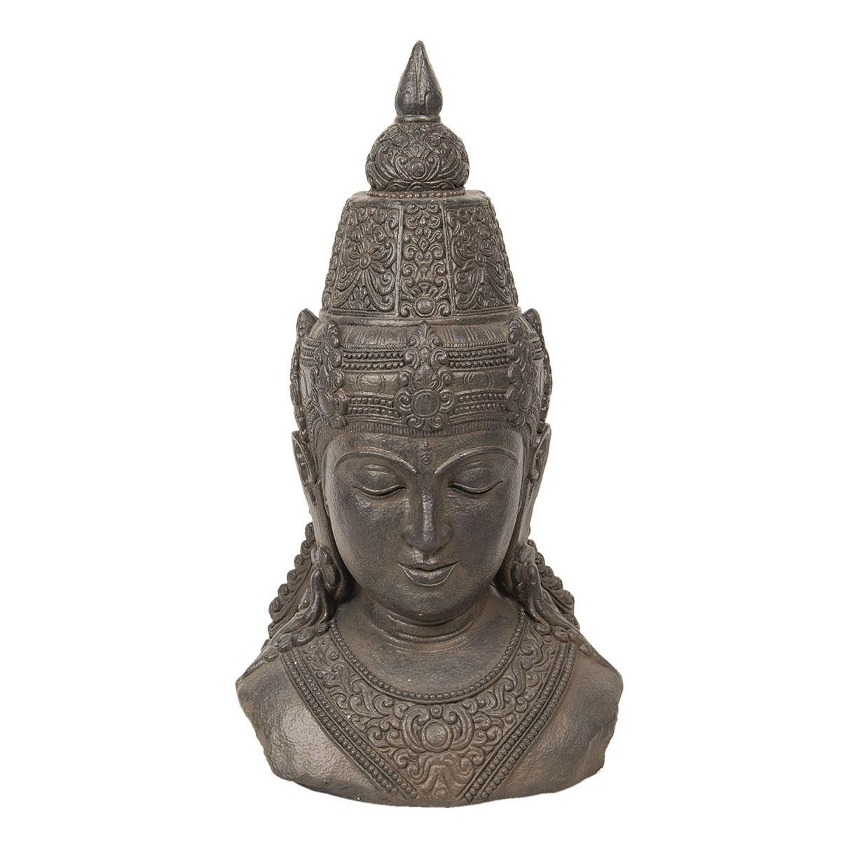 Bysta Buddhy