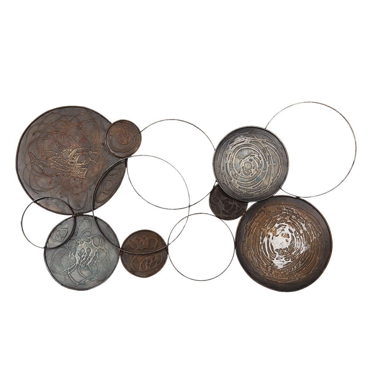 Nástěnná dekorace CIRCLE
