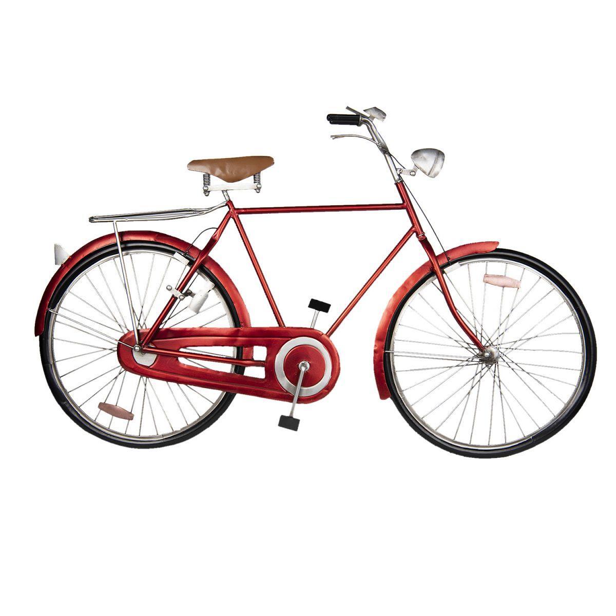 Nástěnná dekorace BICYCLE