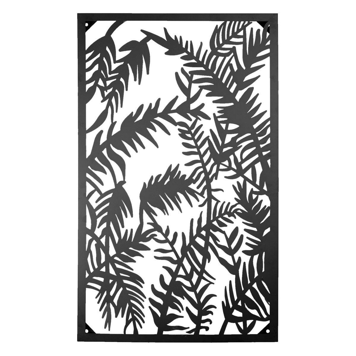 Nástěnná dekorace LEAVES