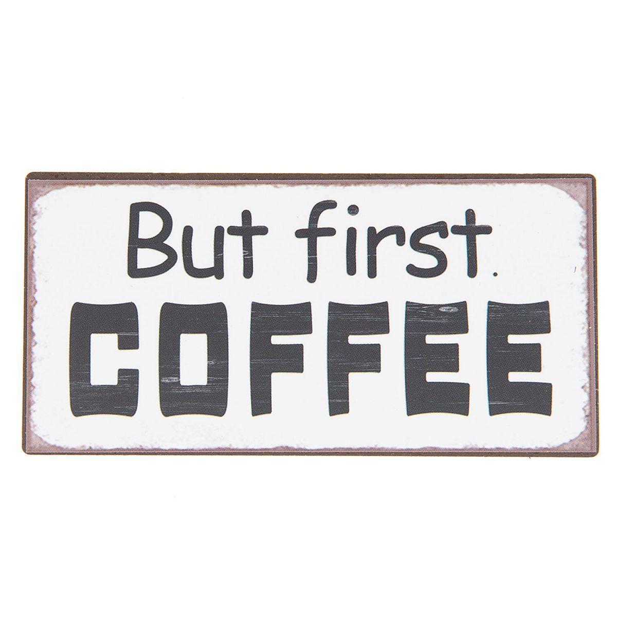 Magnetka COFFEE