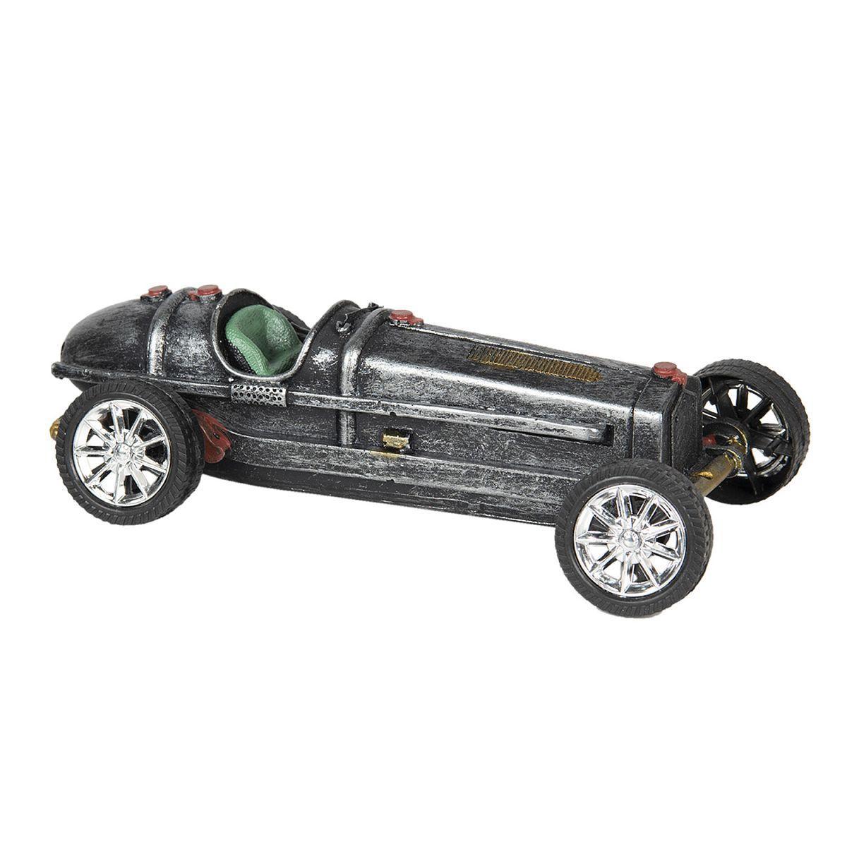 1- Dekorativní auto