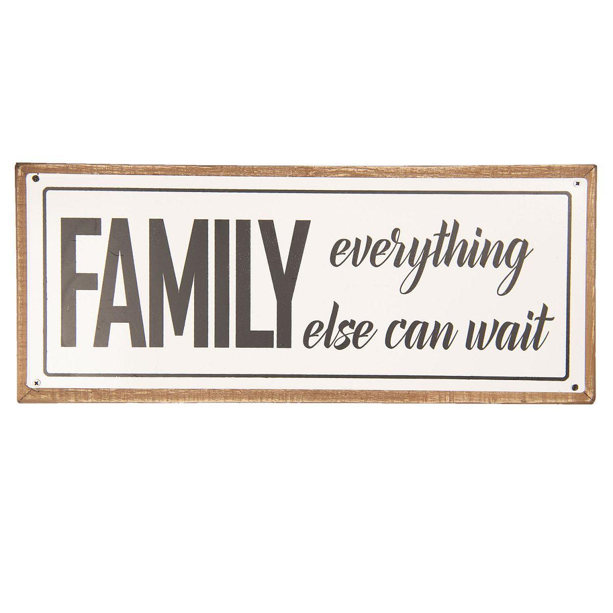 Cedule FAMILY