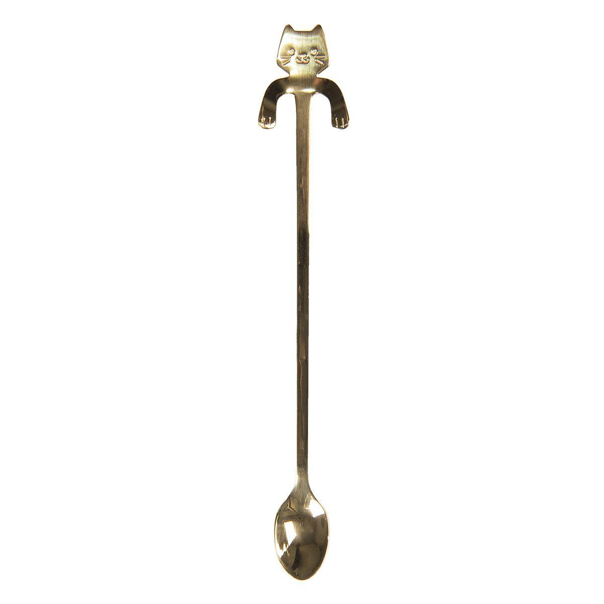 Dezertní lžička CAT