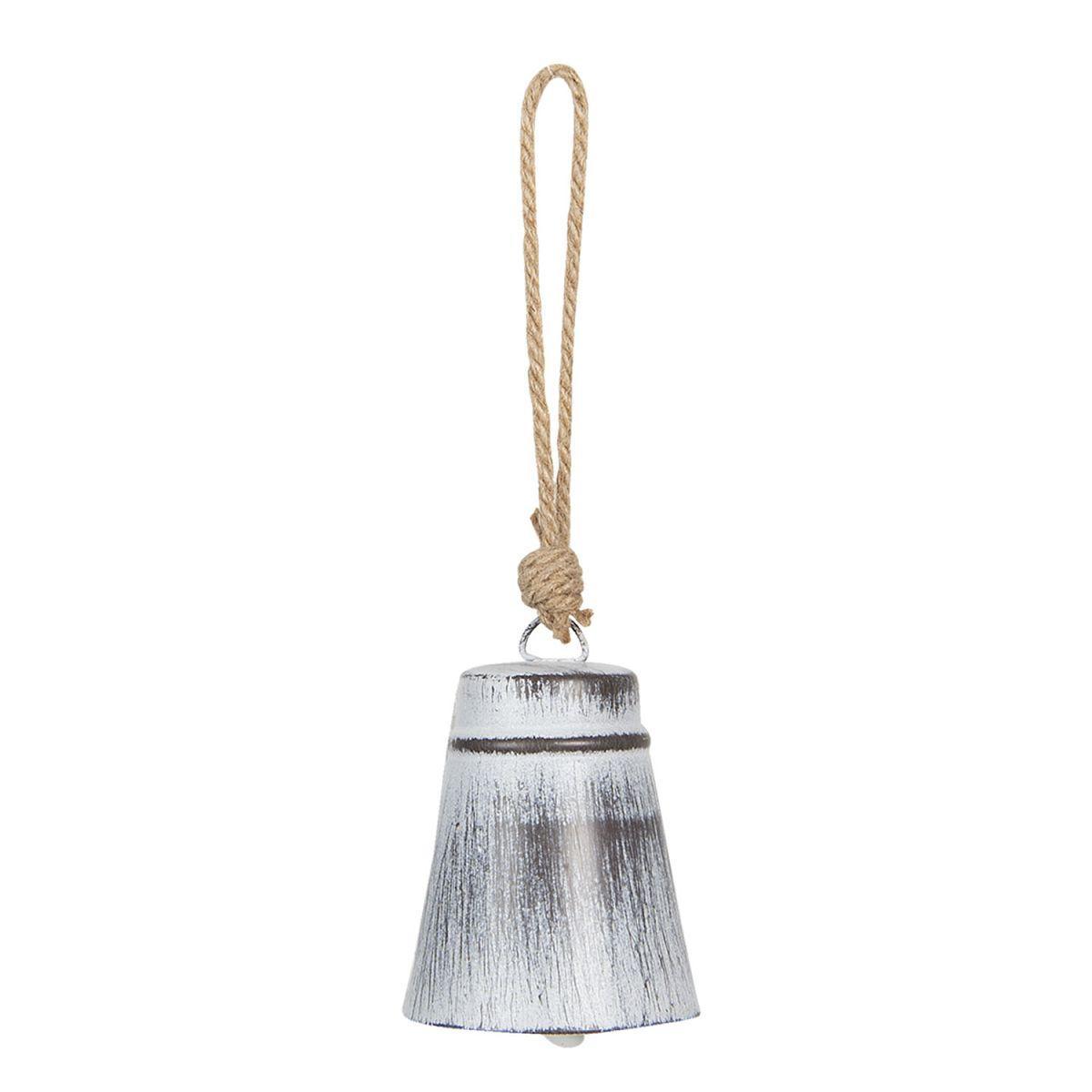 1- Závěsný zvonek