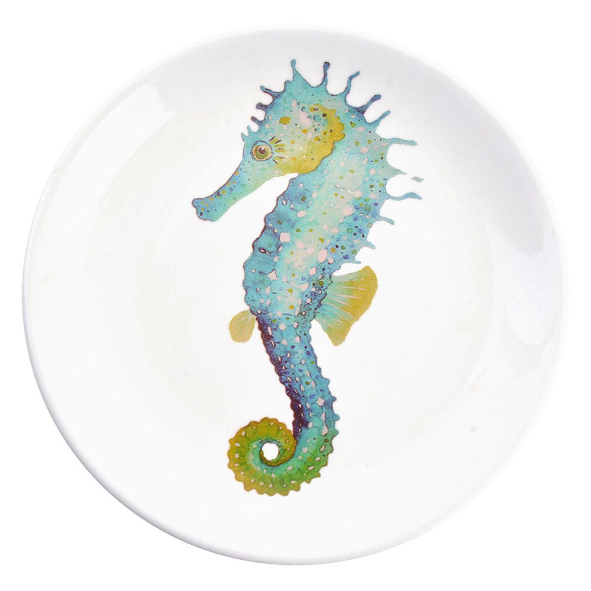 Dekorativní talíř