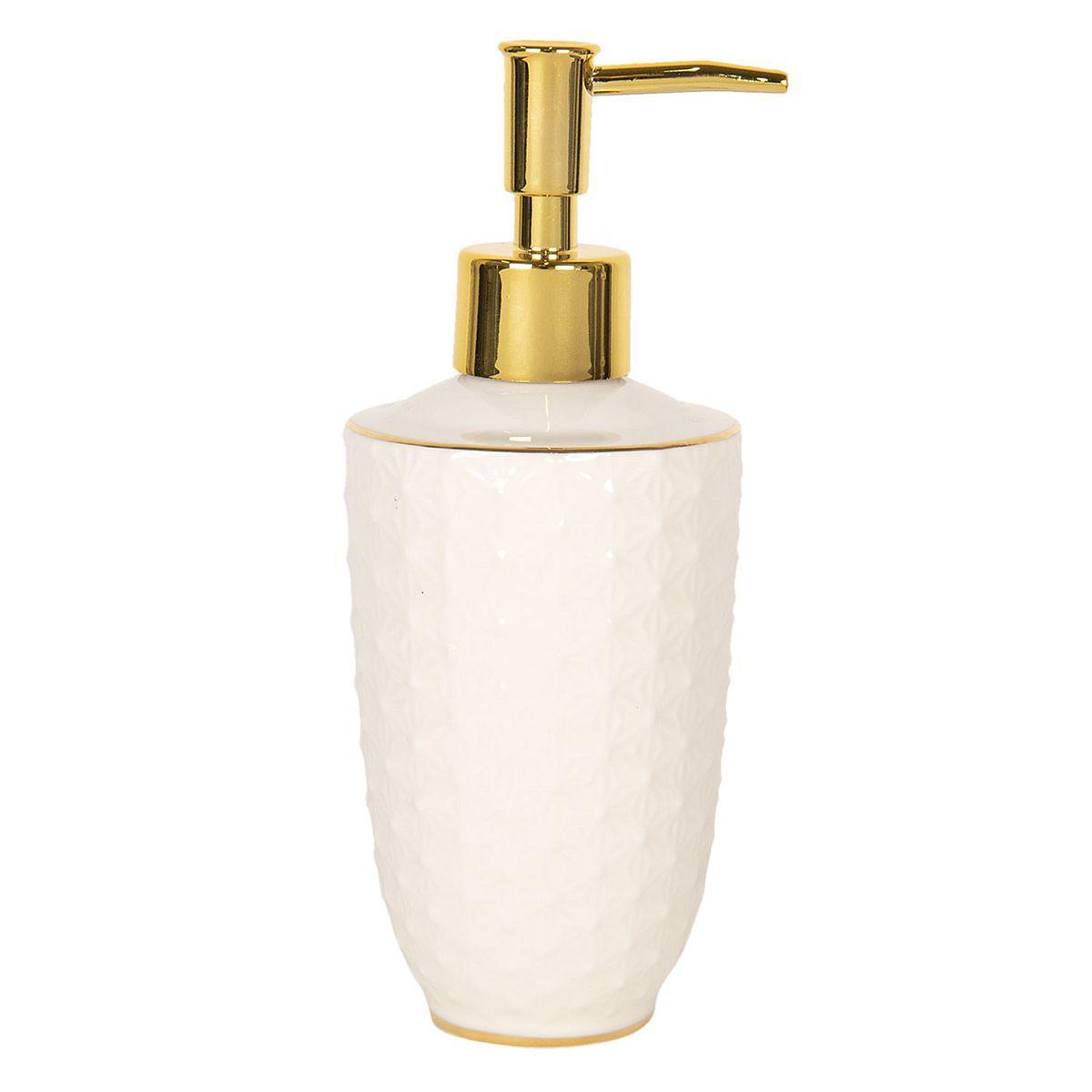 1- Dávkovač na tekuté mýdlo