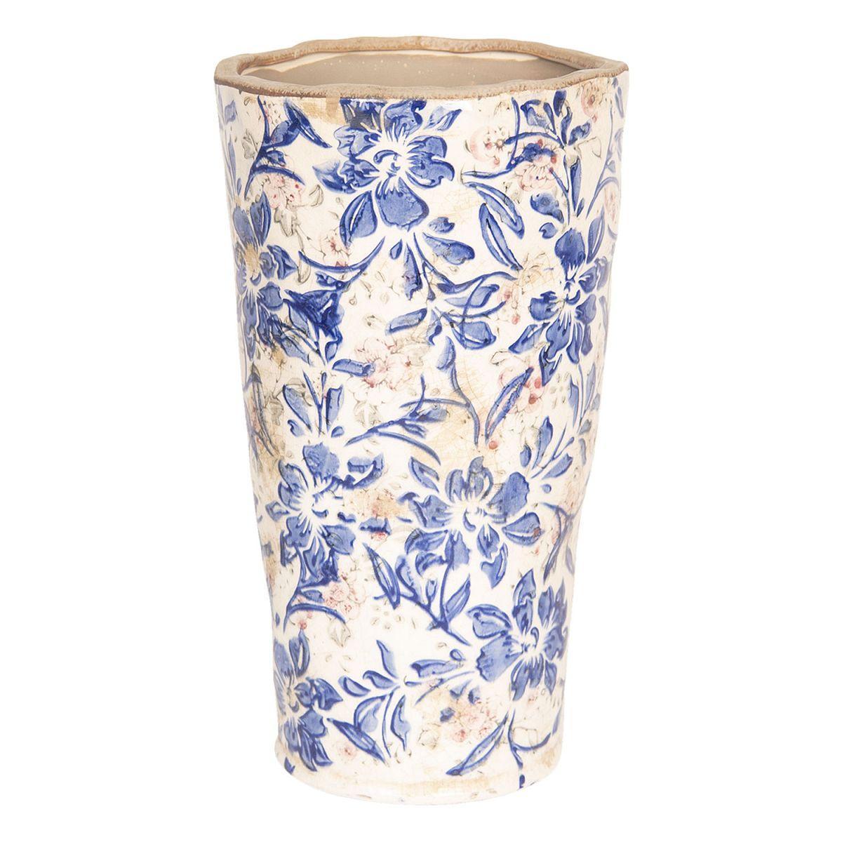 1- Keramická váza