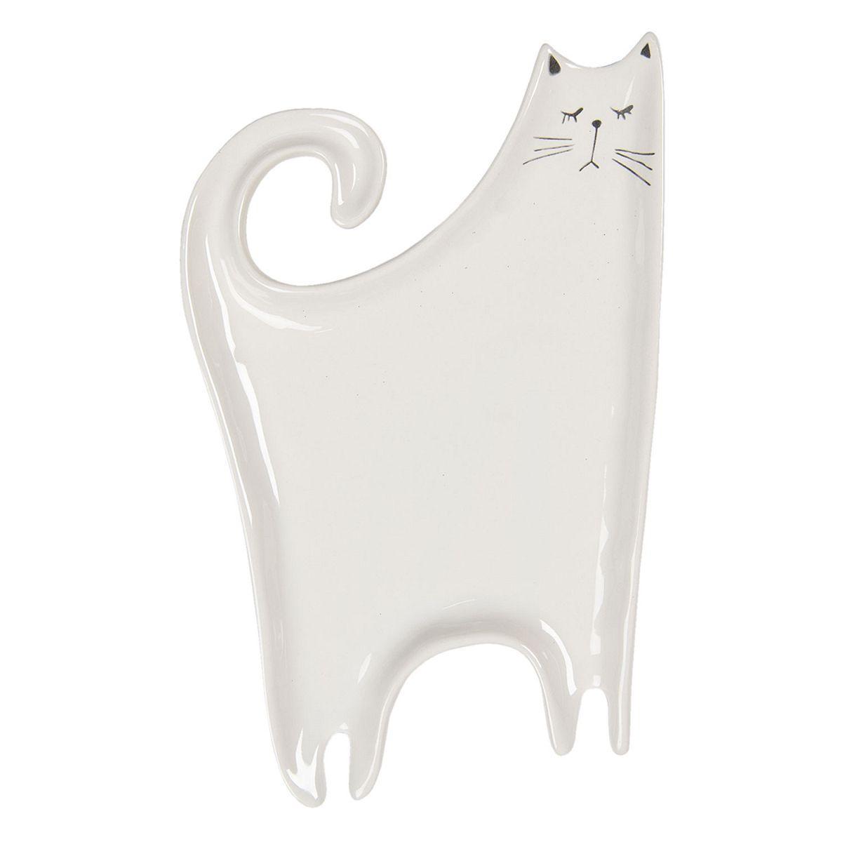 Keramická miska CAT