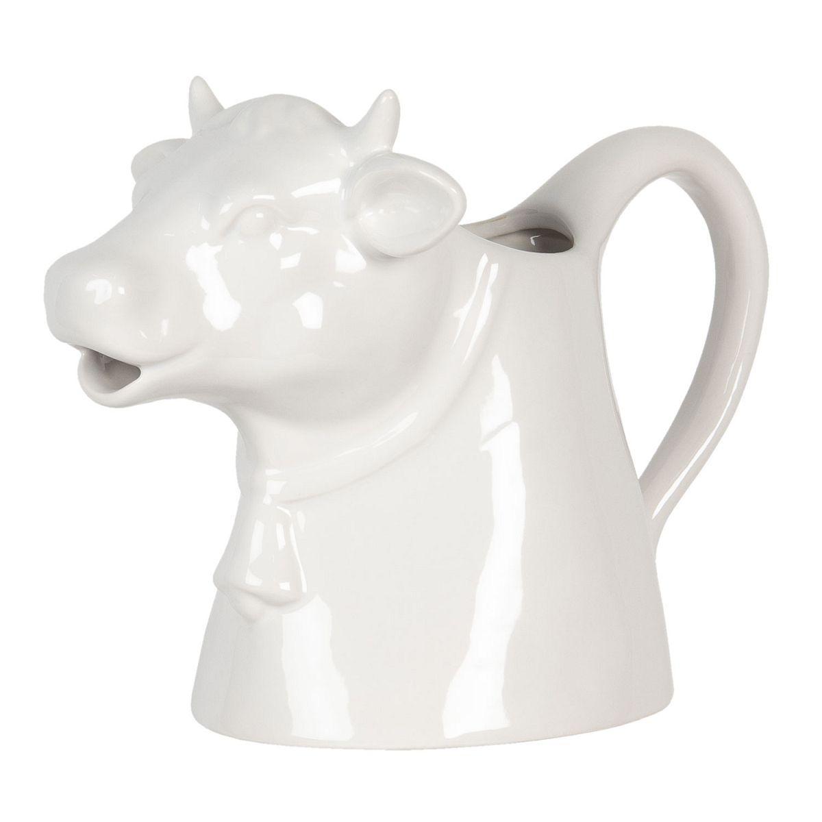 Keramický džbánek COW