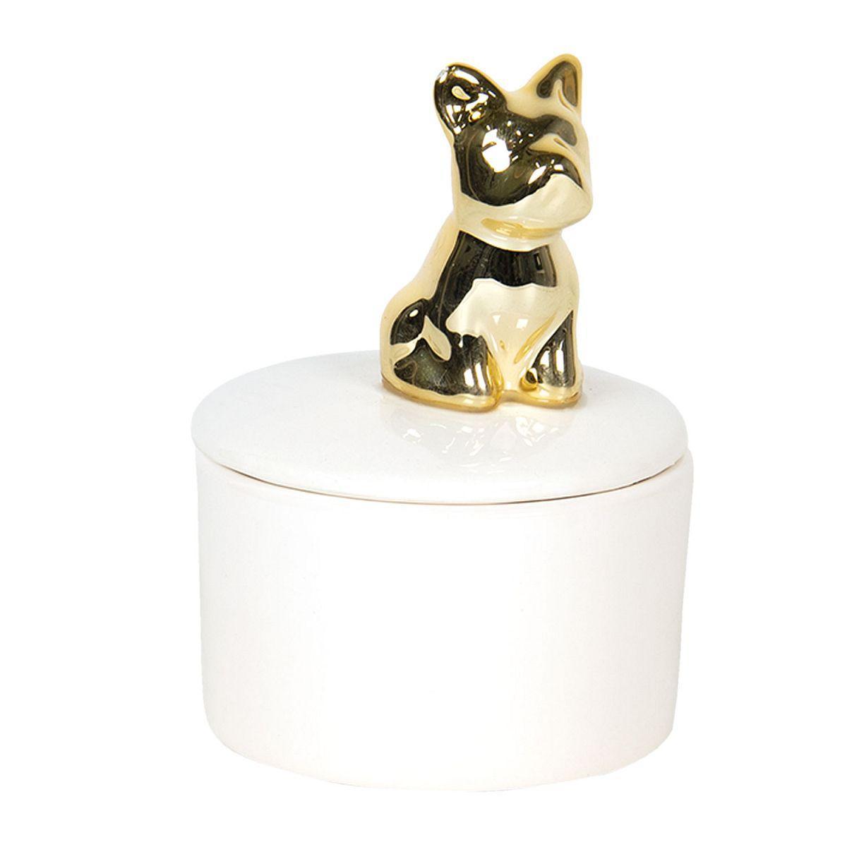 Šperkovnice DOG