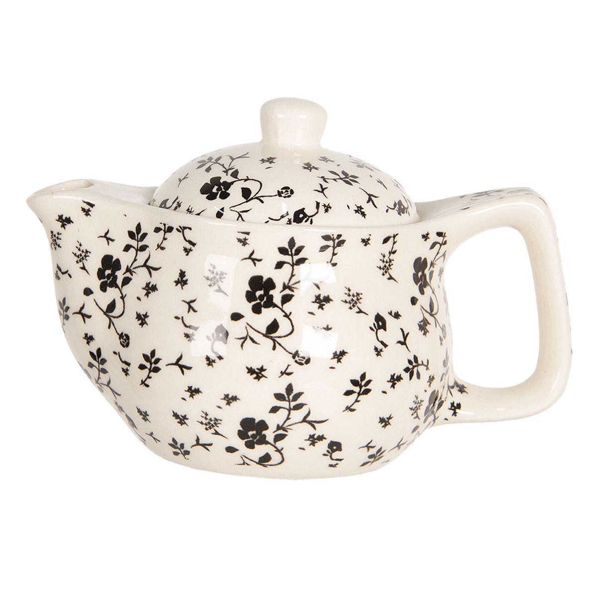 Konvička na čaj 400 ml