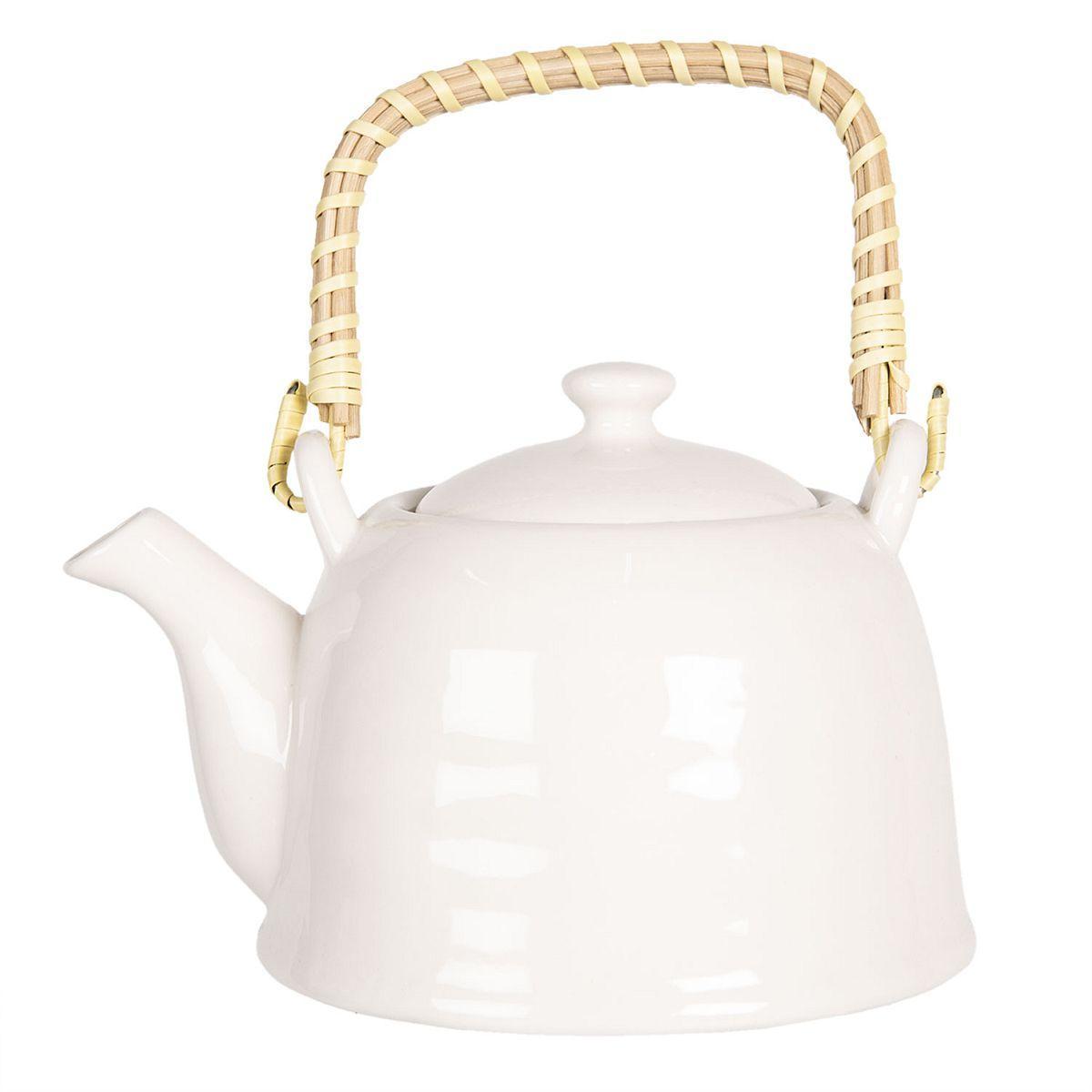 1- Konvička na čaj