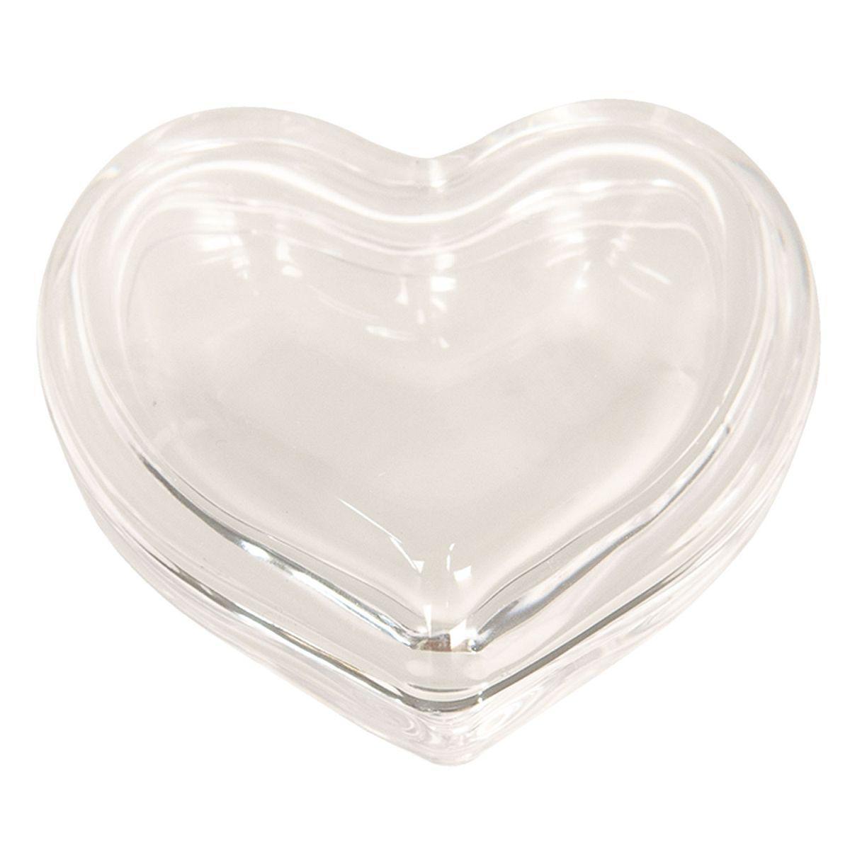 Šperkovnice HEART