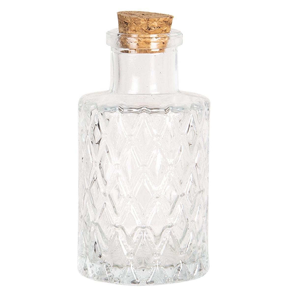 1- Dekorativní lahvička