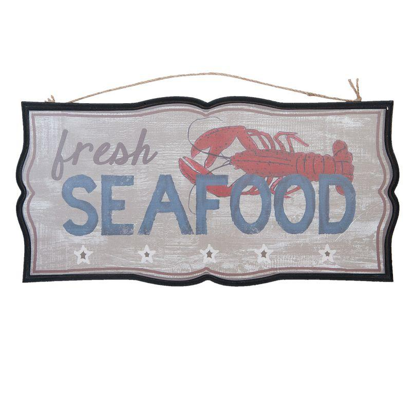 Cedule FRESH SEAFOOD
