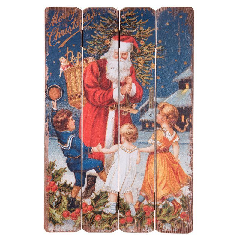 Cedule MERRY CHRISTMAS