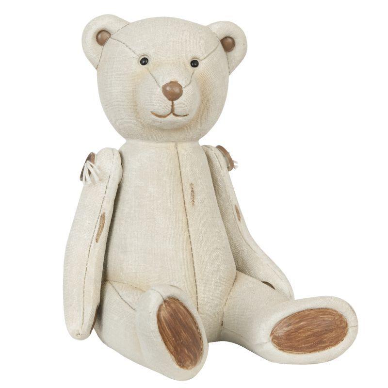 1 - Medvídek dekorace