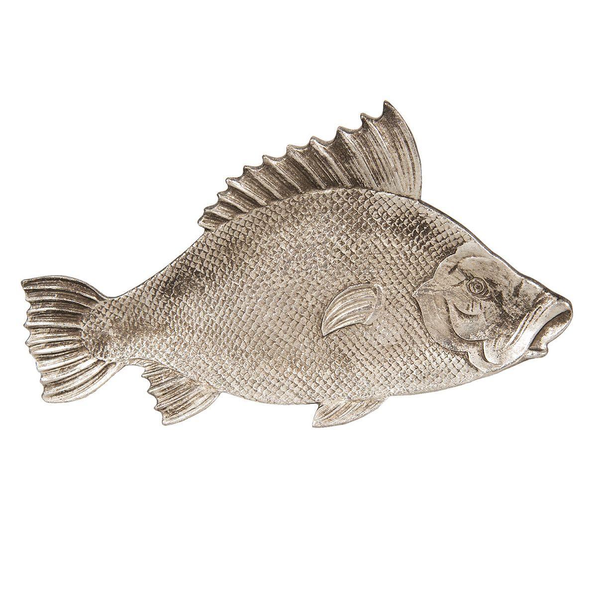 1- Dekorativní miska FISH