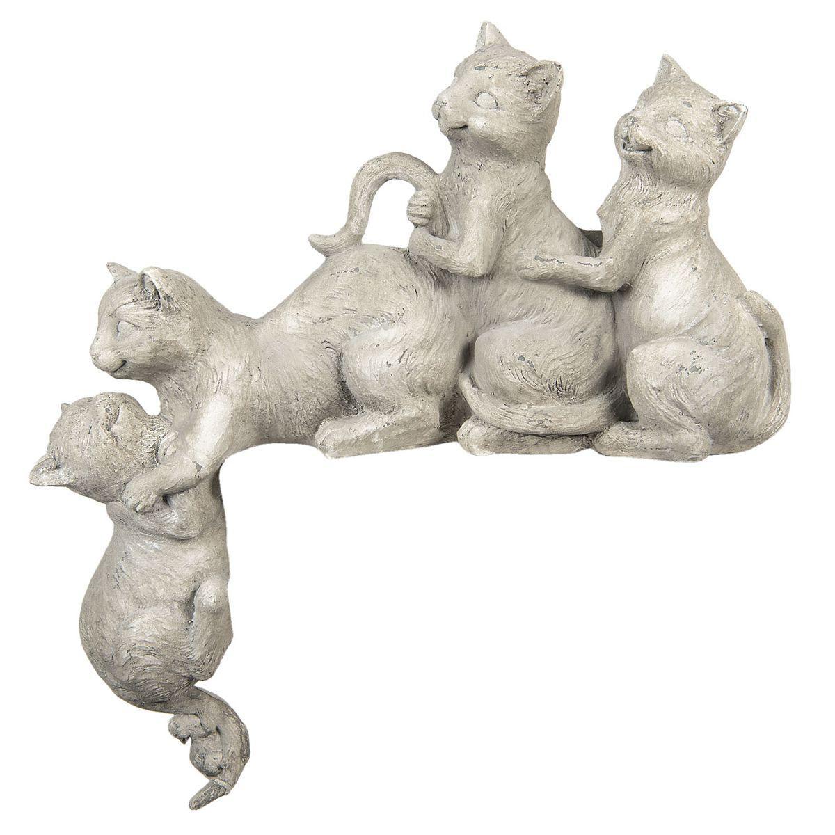 Dekorativní koťátka