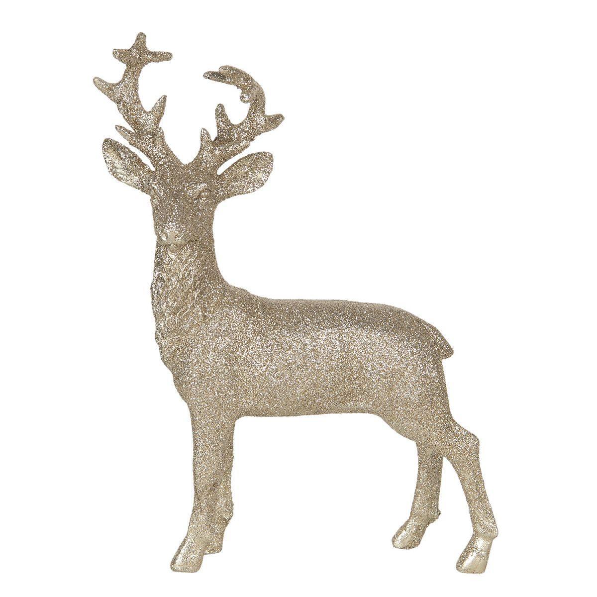 Dekorativní jelen