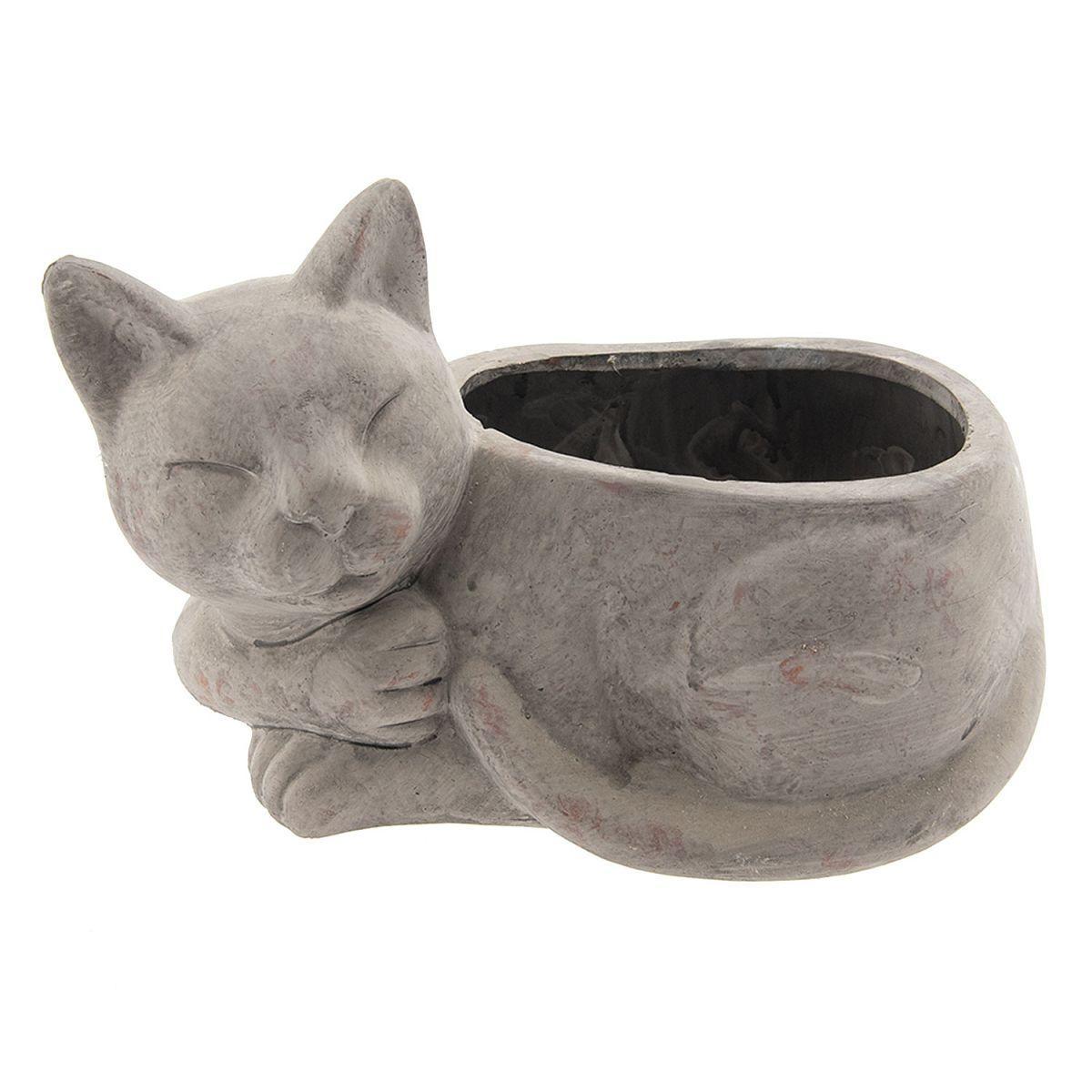 1- Květináč CAT