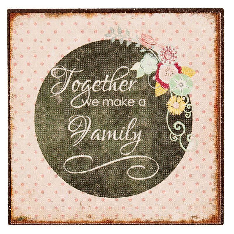 Magnetka FAMILY