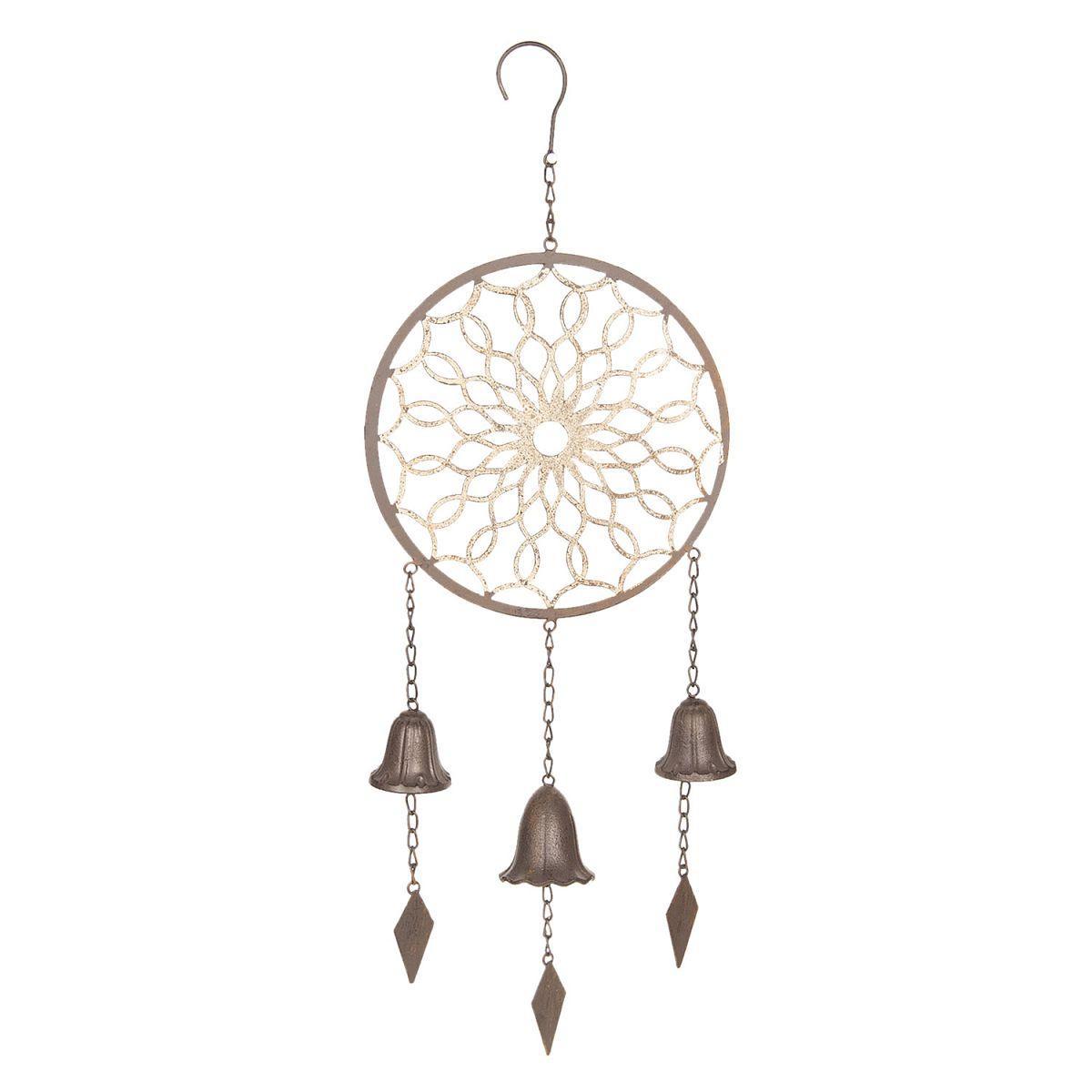 Závěsná dekorace se zvonečky