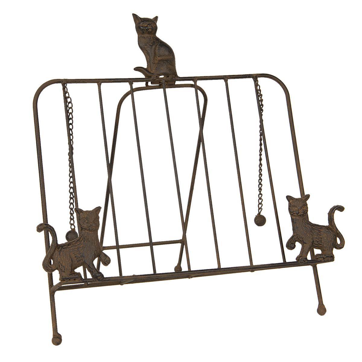 Stojánek na kuchařku CATS