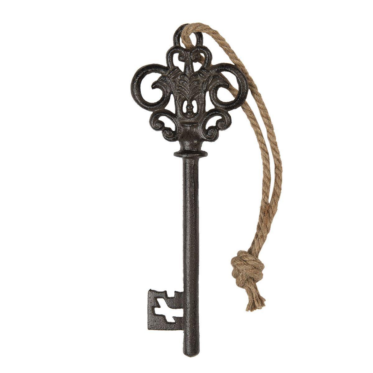 Dekorativní klíč