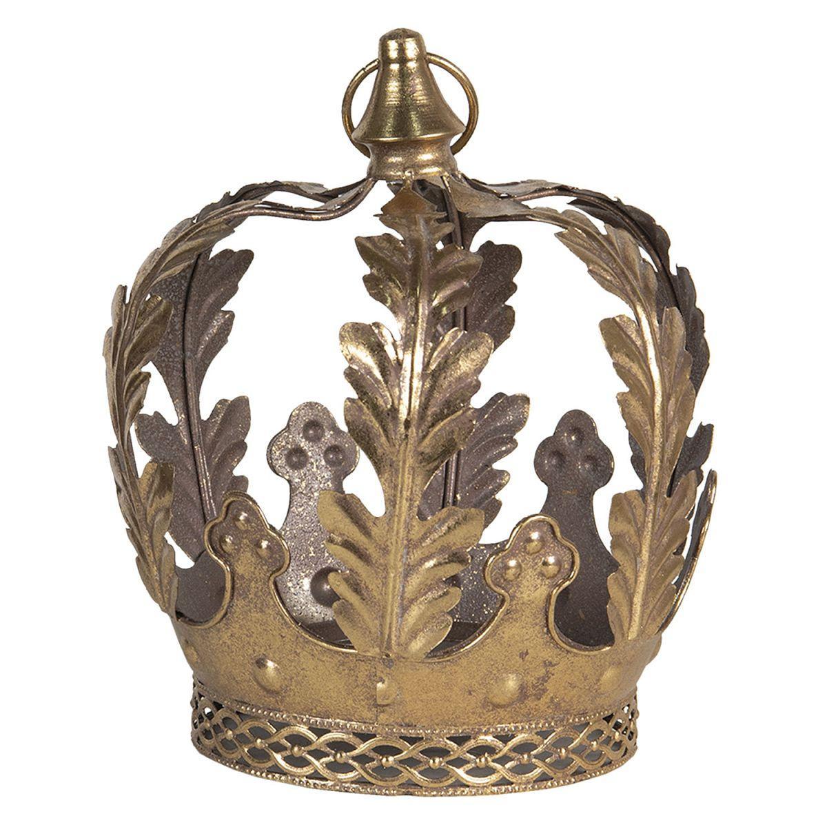 Dekorativní královská koruna