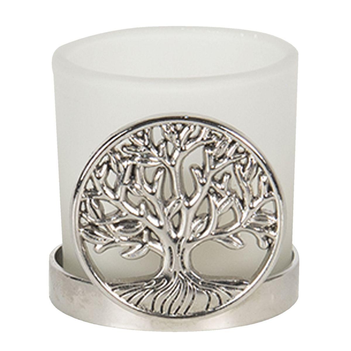 1- Svícen Tree
