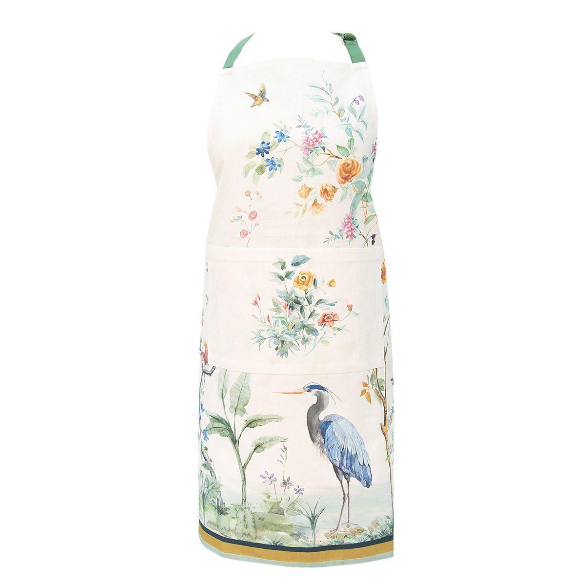 Kuchyňská zástěra BIRDS IN PARADISE 70*85 cm