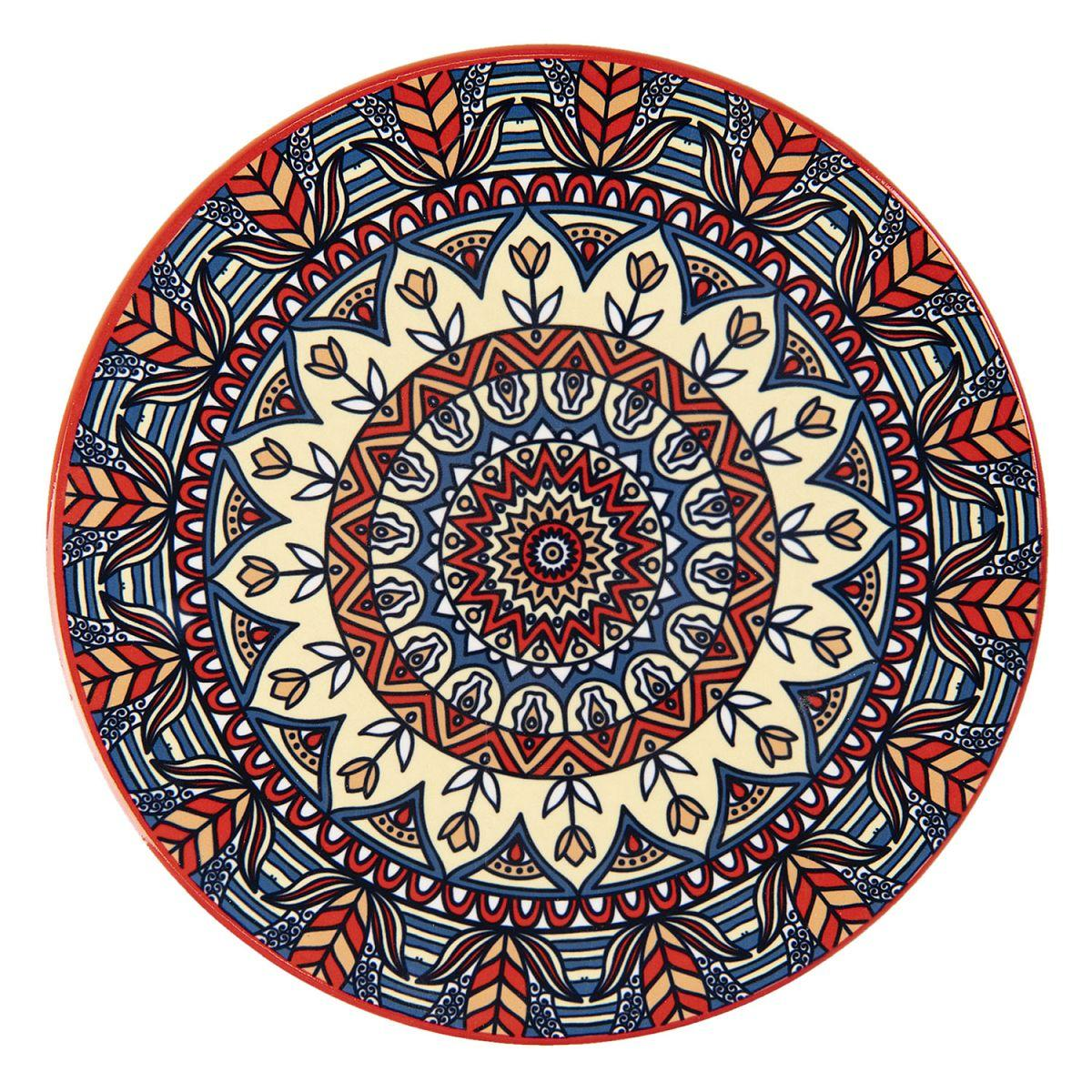 1-Podložka pod nádobí keramická
