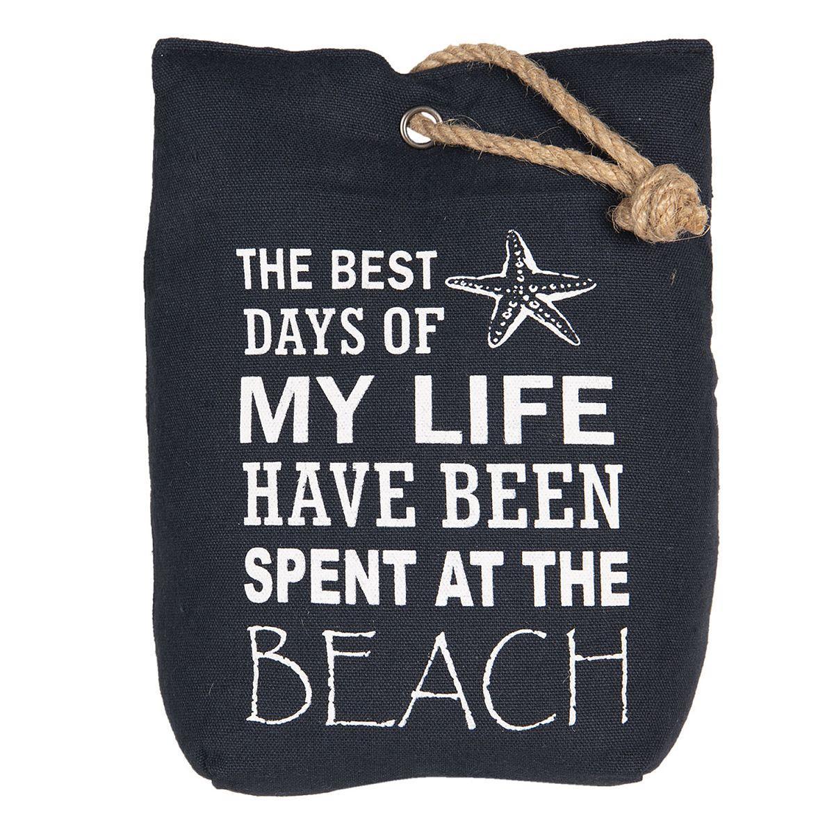 Dveřní zarážka BEACH