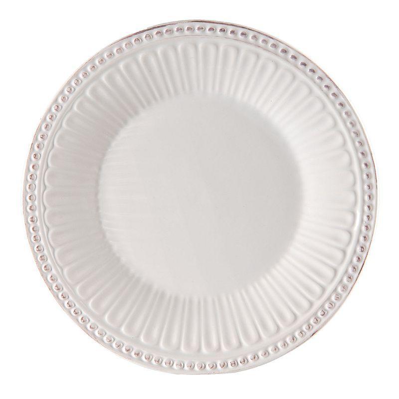 Keramický dezertní talíř ELEGANT COUNTRY