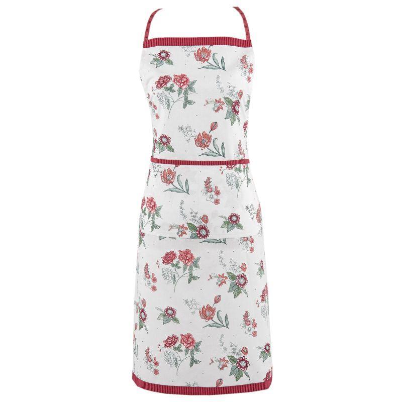 Kuchyňská zástěra EVERYDAY FLOWERS 70*85 cm
