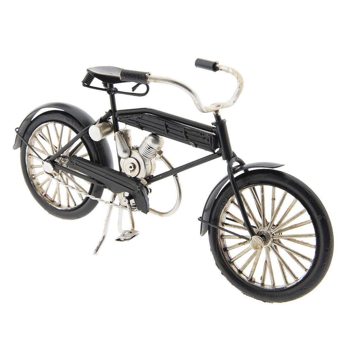 Model bicyklu