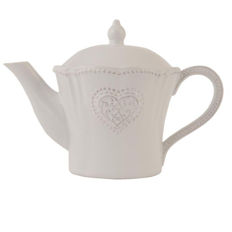 Konvička na čaj HEART