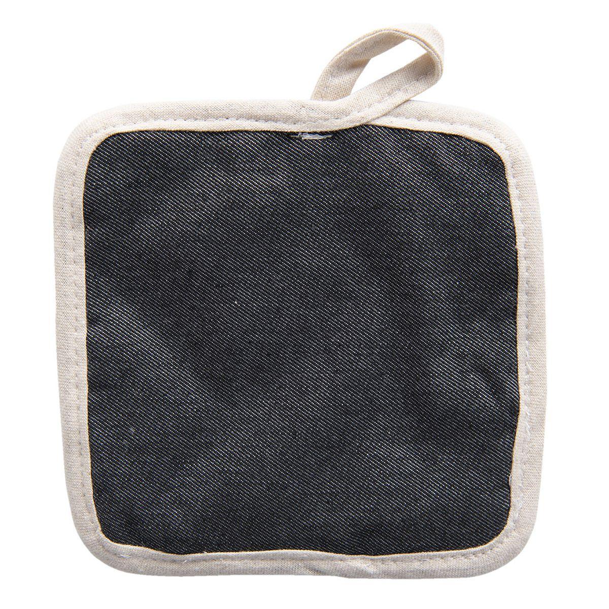 Podložka pod hrnec nebo chňapka 16*16 cm