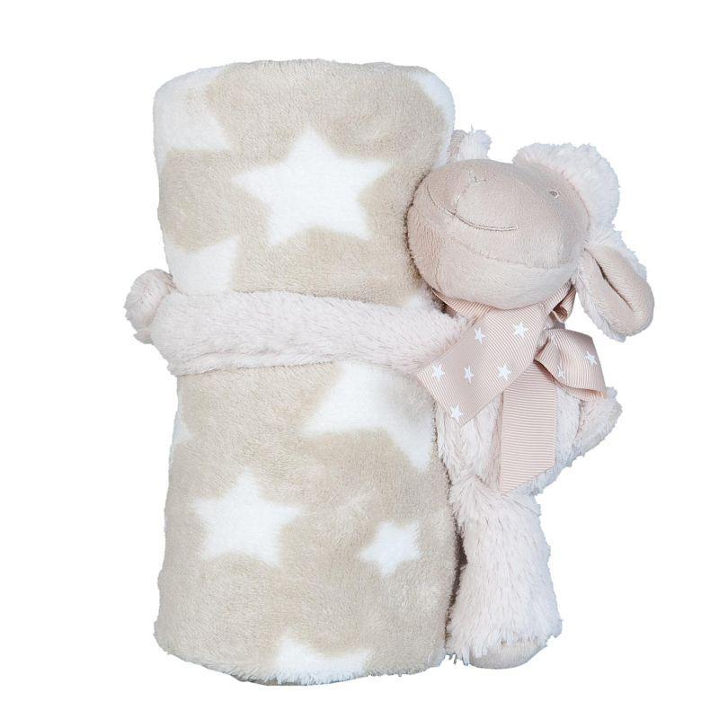 Dětský pléd a ovečka