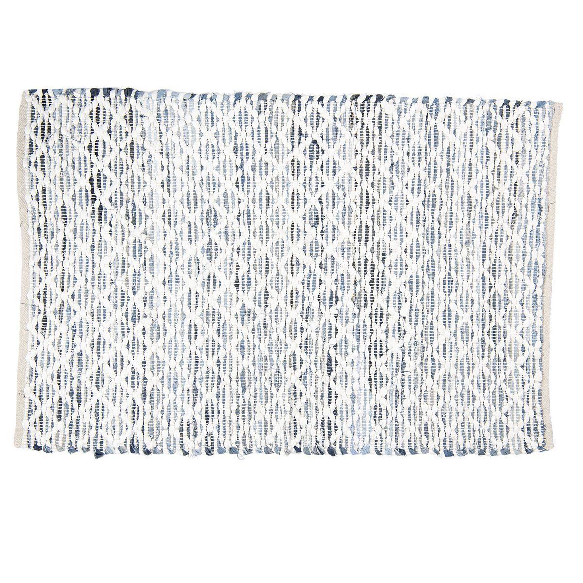 Bavlněný kobereček 90*140 cm