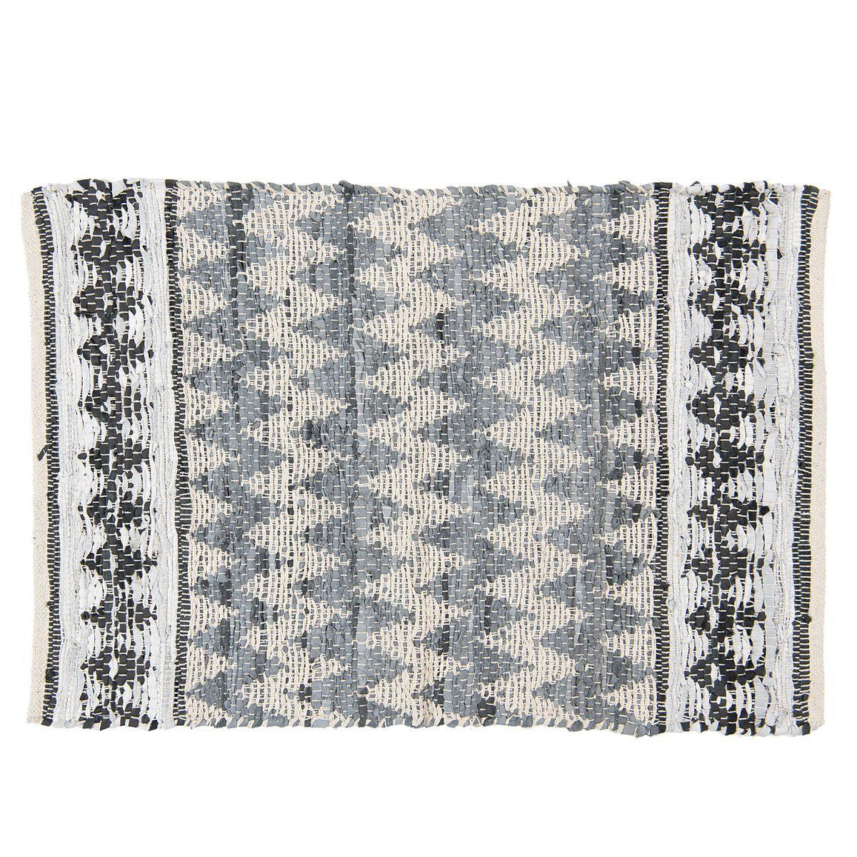 Bavlněný kobereček 60*90 cm