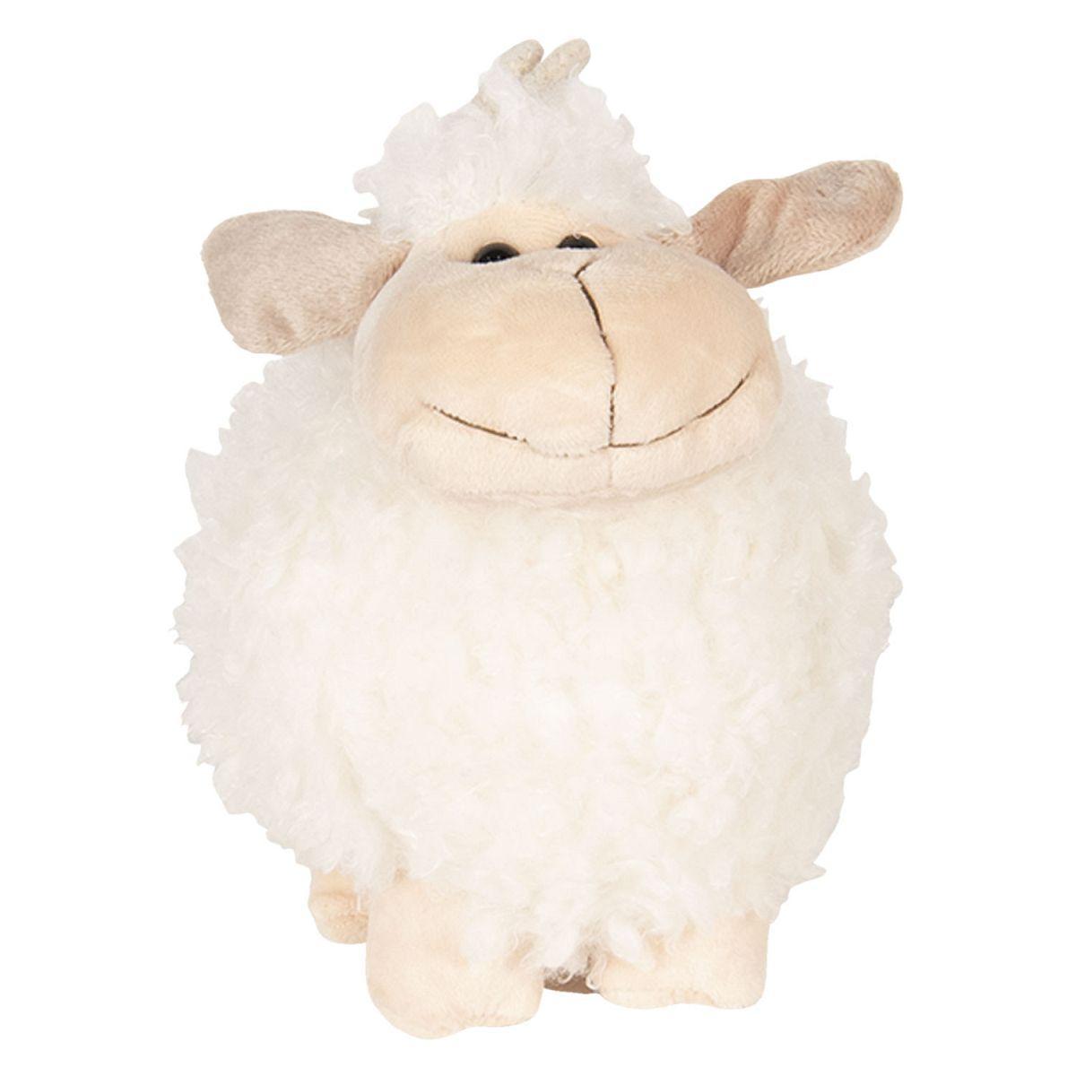 Plyšová ovečka