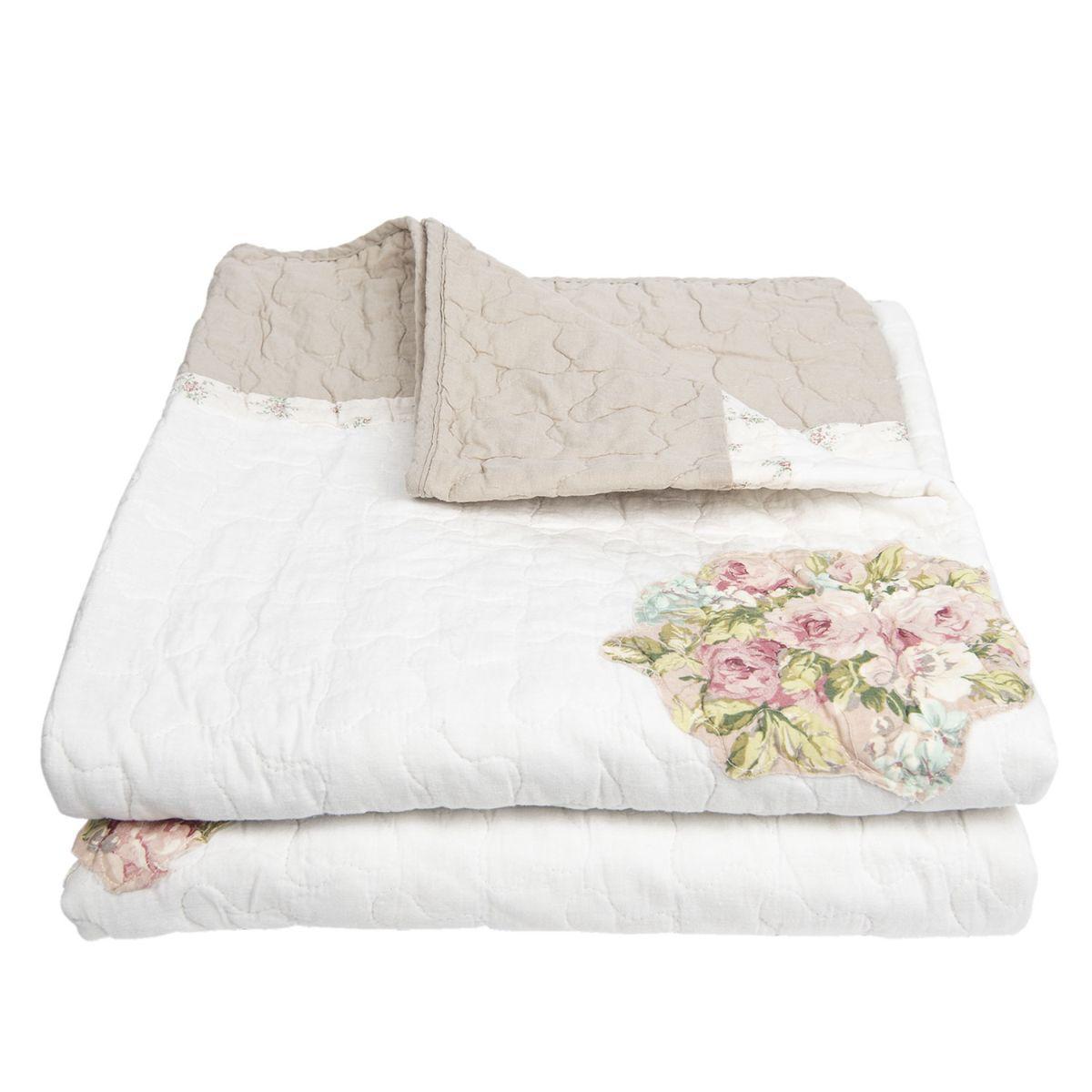 Přehoz přes postel Q184 140*220 cm
