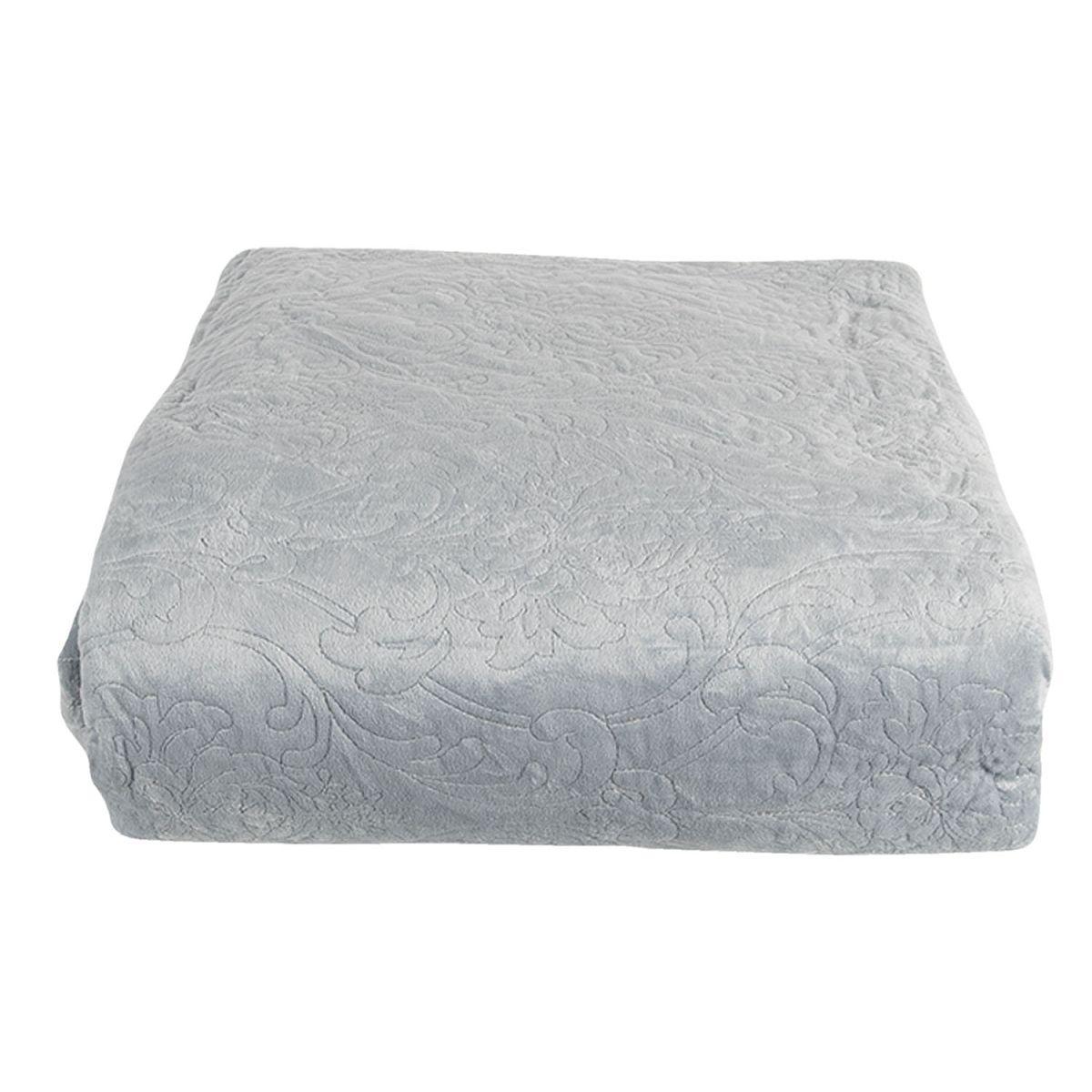 Přehoz na postel s dvěma povlaky na polštář 180*260/ (2) 40*40 cm